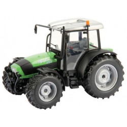Tracteur DEUTZ Agrofarm 100