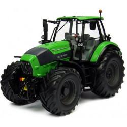 Tracteur DEUTZ 7250 TTV