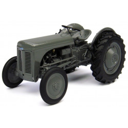 Tracteur MASSEY FERGUSON...