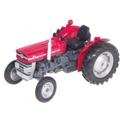 Tracteur MASSEY FERGUSON 135