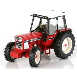 Tracteur CASE IH 1055