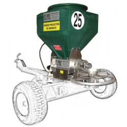 Saleuse électrique 120L T11...