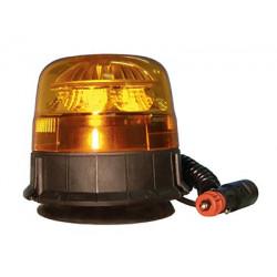 Gyro globe magnétique LED