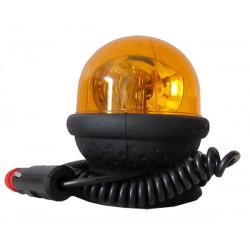 Gyrophare globe magnétique...