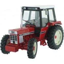 Tracteur CASE IH 845 S 4...