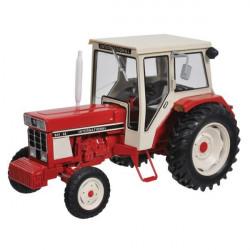 Tracteur CASE IH 844 SB 2...