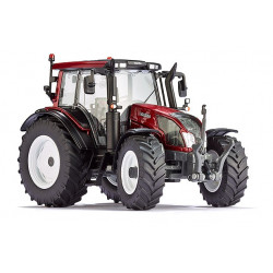 Tracteur VALTRA Valmet N123...