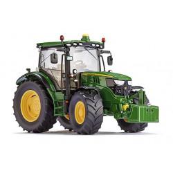 Tracteur JOHN DEERE 6125 R...