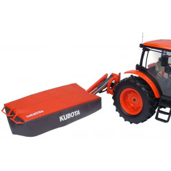Faucheuse KUBOTA DISC MOWER...
