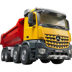 Camion MERCEDES AROCS 4...