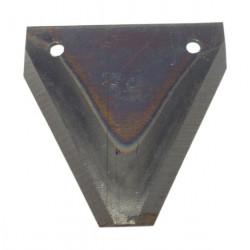 Section DIN75 lisse