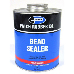 Bidon liquide bead-sealer...