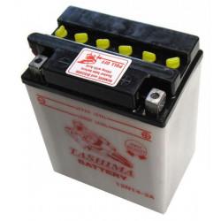 Batterie motoculture 12N14.3A