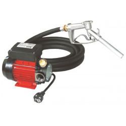 Pompe à gasoil 3000L/H 230...