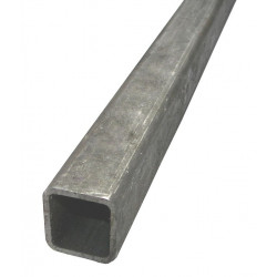 Tube rectangle 45.3 x 48.5...
