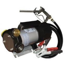 Pompe à gasoil 70L/Min (kit...