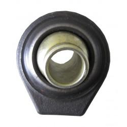 Rotule a souder queue plate