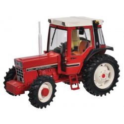 Tracteur CASE IH 845 XL 4...