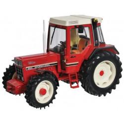 Tracteur CASE IH 856 XL 4...