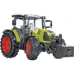 Tracteur CLAAS Arion 420...