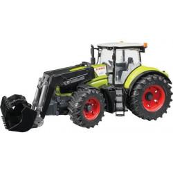 Tracteur CLAAS Axion 950...