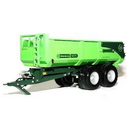 Remorque MIEDEMA 175 green