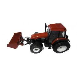 Tracteur FIAT m135 4 roues...