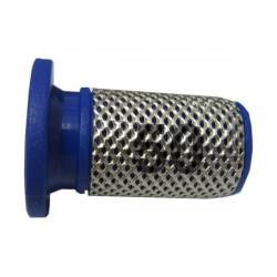 Filtre cylindrique pour buse