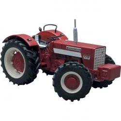 Tracteur CASE IH 624 4...