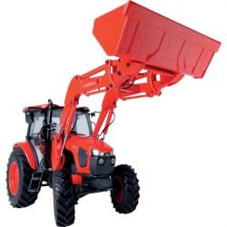 Tracteur KUBOTA M5-111 avec...