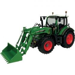 Tracteur FENDT 516 Vario...