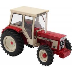 Tracteur CASE IH 744