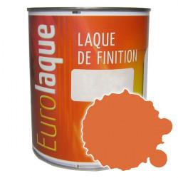 Peinture orange LA CAMPAGNE...