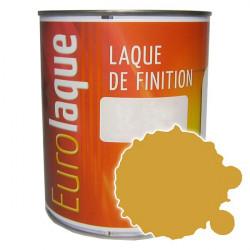 Peinture jaune CASE TP 3055