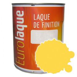 Peinture jaune JCB 3007...