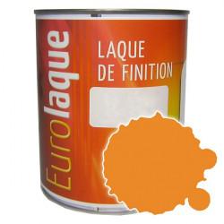 Peinture orange SOMECA 3019
