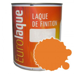 Peinture orange AMAZONE 3060