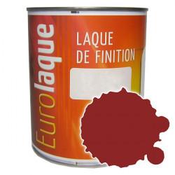 Peinture rouge CASE max 5032