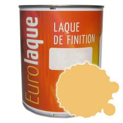 Peinture orange RIVIERRE...