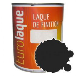 Peinture noir standard mat...