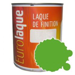 Peinture vert DANGREVILLE...