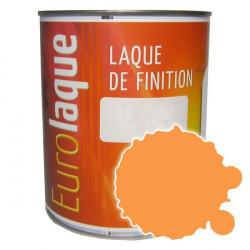 Peinture orange DANGREVILLE...
