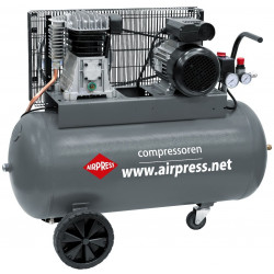 Compresseur monophase 90L...
