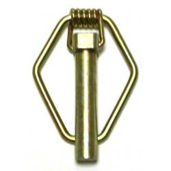 Goupille clips de sécurité