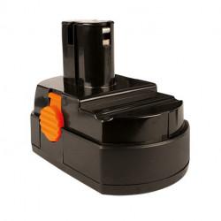 Batterie de pompe à graisse...