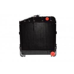 Radiateur Case IH 390 x 490...