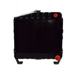 Radiateur Case IH 390 x 510