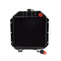 Radiateur Case IH 360 x 390
