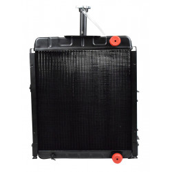 Radiateur Case IH 475 x 480