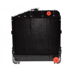 Radiateur Case IH 390 x 490